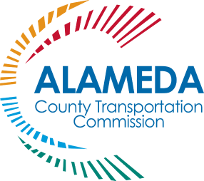 Alameda County Transportation Commission logo