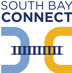 South Bay Connect logo